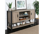 Angles Sideboard