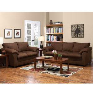Chelsea Sofa & Loveseat Set