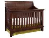 Hayden Convertible Crib