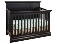 Pine Ridge Convertible Crib