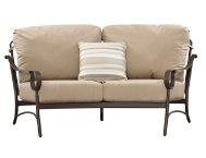 shop Ridgecrest Cresent Loveseat