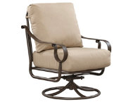 shop Ridgecrest Swivel Lounge Chair