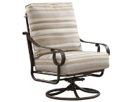 shop Ridgecrest XL Swivel Chair