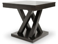 Silas Modern End Table