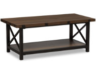 Fulton Distressed Coffee Table