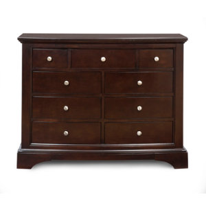 Whitney 9 Drawer Media Chest