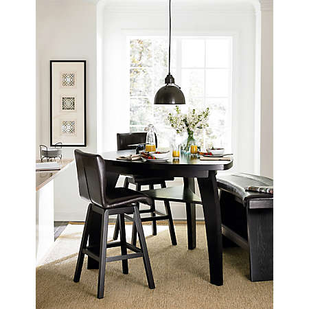 Noah Gathering Collection Gathering Height Dining Rooms – Art Dining Room Furniture
