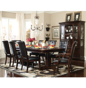 Whitney II Dining Collection
