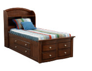 Twin-Captains-Bed