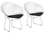 Net Dining Chair (Set of 2)