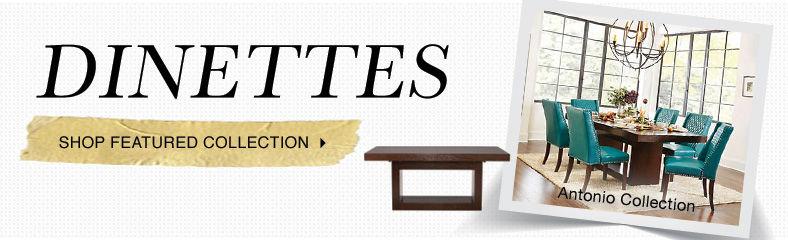dinette sets