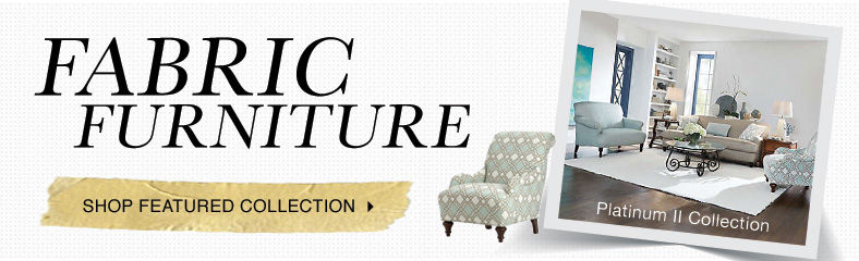 fabric furniture sets