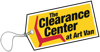 The Clearance Center at Art Van