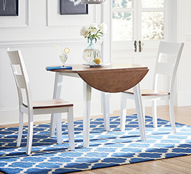 Choices 3 Piece Dining Set $319 $199 Shop Now