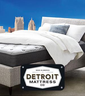 Detroit Mattress Co