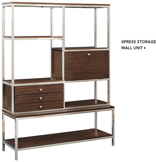 Shop Xpress Storage unit