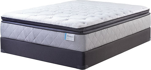 mattresses - Mattress And Box Spring