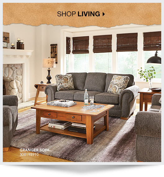Shop Living. Granger Sofa. SKU: 300198910