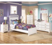 Kids' Bedroom Furniture Sets – Children's Furniture Sets | Ashley ...
