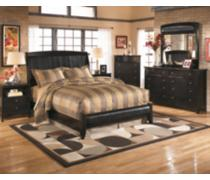Ashley Furniture Homestore Interior