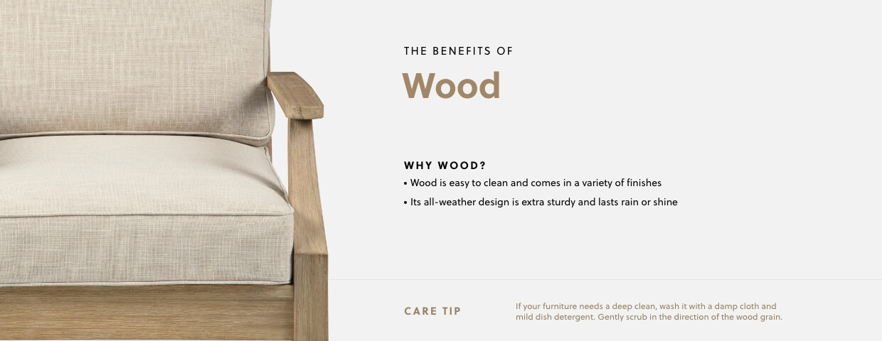 A Plus Content -  http://s7d3.scene7.com/is/image/AshleyFurniture/Outdoor%5FMaterials%5FWood%5FDK?scl=1