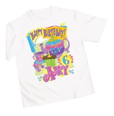 Crea magliette personalizzate