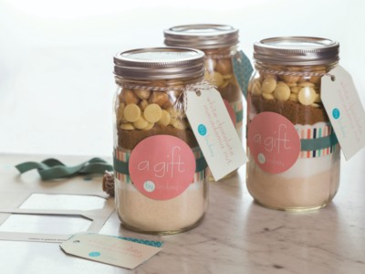 Cookie Jar Gifts