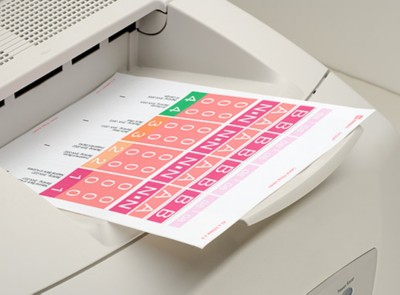 Print your labels