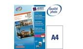Papier Premium Laser Couleur, A4, 250 g/m², 100 feuilles/boîte