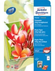 Inkjet Photo Paper premium glossy