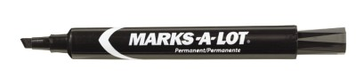 Marks-A-Lot Large Permanent Markers 8888
