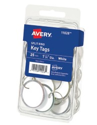 Avery Key Tags