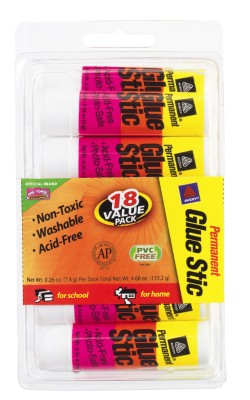 Glue Stic Value pack 98089