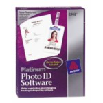 Avery Platinum Photo ID