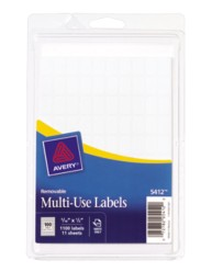 Multi-Purpose Labels