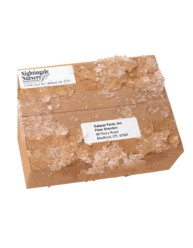 Avery WeatherProof Mailing Labels Bulk Pack of 15,000