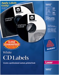 Avery cd labels for Avery dvd case template