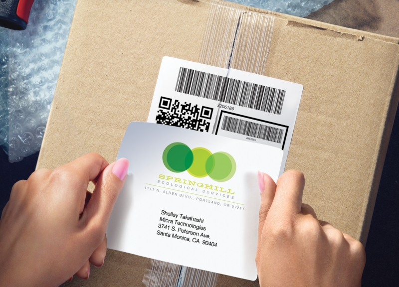 Five Shipping Tricks Every Business Should Know – Mailing Label Designs