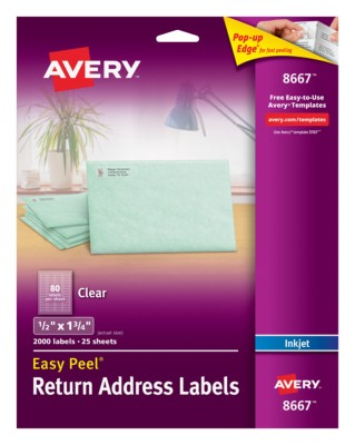 Avery Easy Peel Clear Return Address Labels. Custom Happy Birthday Banner. Link Building Banners. Heel Pain Signs. Foreign Signs Of Stroke. Physical Attribute Signs. Lumpy Breast Signs. Floor Tile Stickers. Penguin Banners