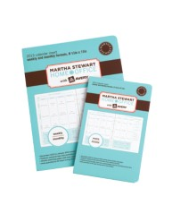 Martha Stewart Home Office® with Avery® 2013 Calendar Insert 14960, Application Image