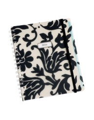 Martha Stewart Home Office™ with Avery™ 2014 Wirebound Planning Calendar 14973, Packaging Image