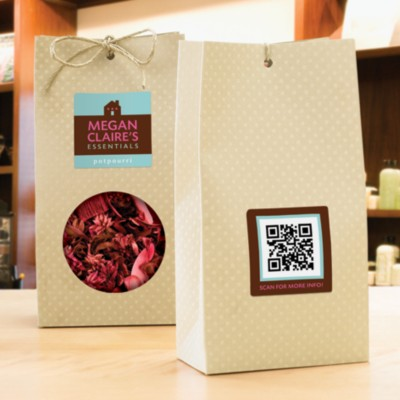 Removable Durable Labels