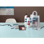 Branded conference and meeting materials