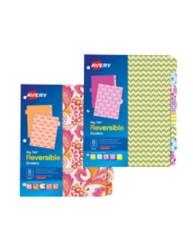 Avery® Big Tab™ Reversible Dividers 24919, Packaging Image