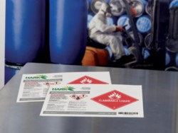 Create chemical labels demand with Avery UltraDuty™ GHS Chemical Labels, plus free templates and easy step-by-step instructions with the Avery GHS Wizard software.