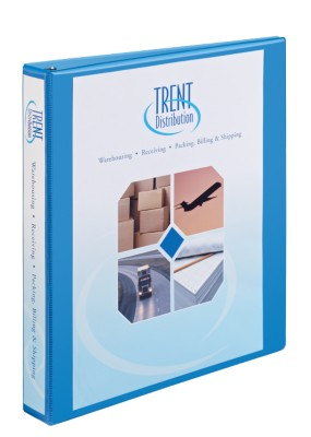 Heavy Duty Reference View Binders 5301