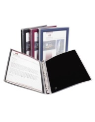 Flexi-View  Binders