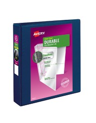 "Avery Durable View Binder with 1-1/2"" Slant Rings 17024, Application Image"