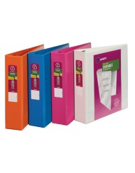 "Avery® Durable View Binder with 2"" Rings 17038, Packaging Image"