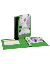 Mini Comfort Touch Binder, 17346, Packaging Image